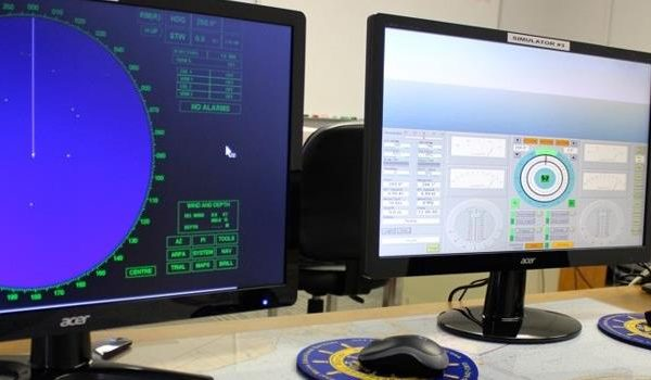 Automatic Radar Plotting Aids