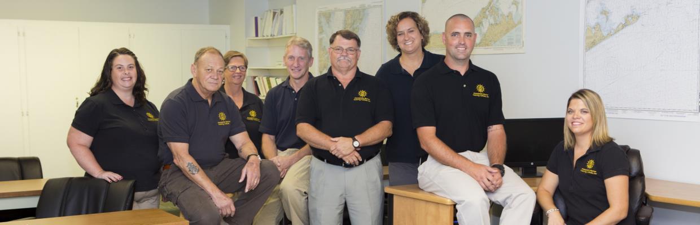 CMTI Staff