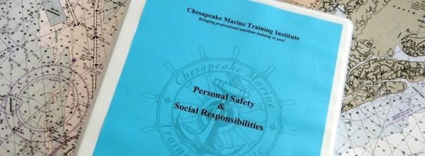 Personal Safety and Social Responsibilities