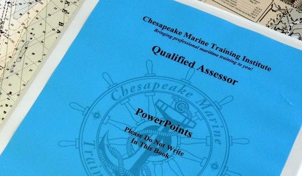 Qualified Assessor