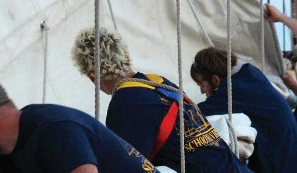 Auxiliary Sail