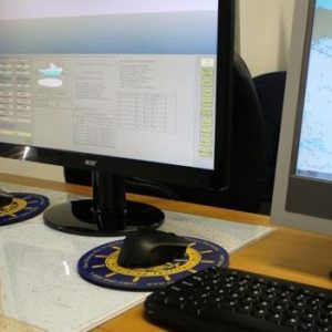 Electronics Chart Display and Information Systems (ECDIS)