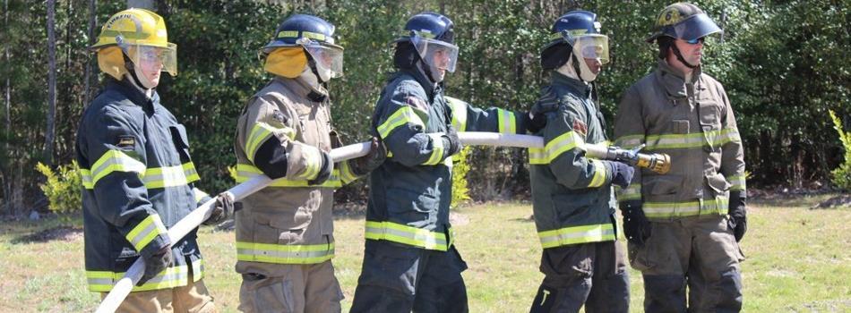 firefighting-basic