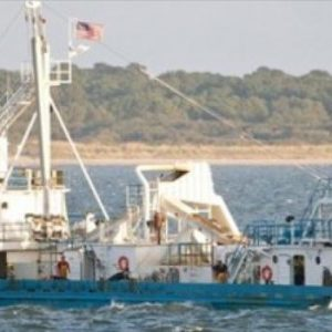 Master Mate Fishing Vessel